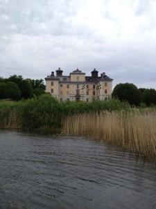 Mälsåker slott