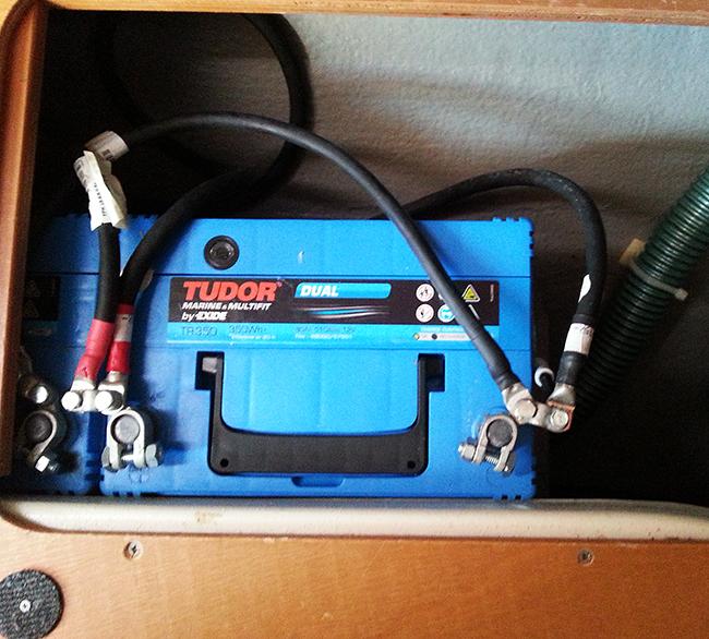 12vbatteri
